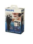 فيليبس ماكينة حلاقة رجالية رطب و جاف لشعر الوجه