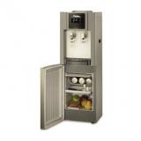 كولدير مبرد مياه حنفيتين باردساخن شاشة ديجيتال و ثلاجة KWD-M12L