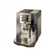 ديلونجي صانع القهوة والإسبريسو والكابتشينو إستانلس