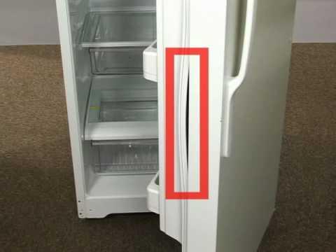 جوان باب الثلاجة